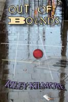 Cover for 'Out of Bounds'