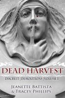 Cover for 'Dead Harvest'