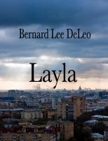 Cover for 'Layla'