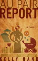 Cover for 'Au Pair Report'
