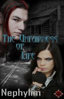 Cover for 'The Unfairness of Life'