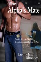 Cover for 'The Alpha's Mate'