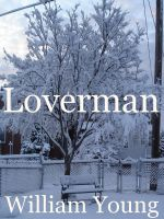 Cover for 'Loverman'