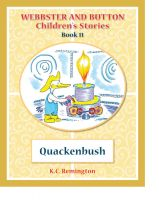 Cover for 'Quackenbush'