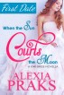 When the Sun Courts the Moon: First Date by Alexia Praks