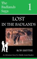 Cover for 'Lost In The Badlands'