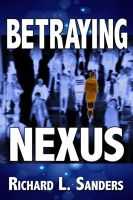 Cover for 'Betraying Nexus'