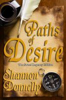 Cover for 'Paths of Desire: the Sweet Regency Edition'
