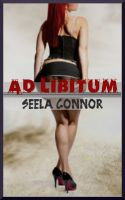Cover for 'Ad Libitum'