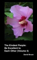 Cover for 'The Kindest People: Be Excellent to Each Other (Volume 4)'