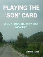 Cover for 'Playing the 'Son' Card'
