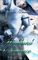 Cover for 'Highland Vengeance'