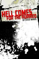 Cover for 'Hell Comes for the Hurried'