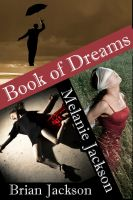 Cover for 'Book of Dreams'