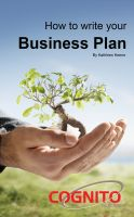 Cover for 'How to Write Your Business Plan'
