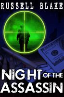 Cover for 'Night of the Assassin'