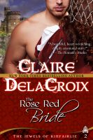 Cover for 'The Rose Red Bride'
