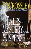 Cover for 'Tales of Mystery and Suspense'