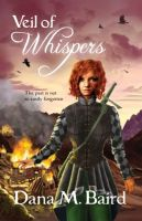 Cover for 'Veil of Whispers'