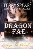 Cover for 'Dragon Fae'
