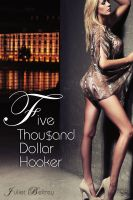 Cover for 'Five Thousand Dollar Hooker'