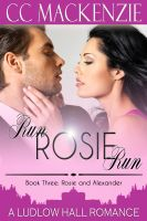 Cover for 'Run Rosie Run'