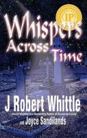 Cover for 'Whispers Across Time'
