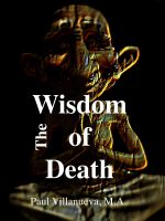 Cover for 'The Wisdom of Death: Six Paths to Understanding Loss and Grief'