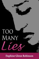 Cover for 'Too Many Lies'