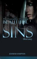 Cover for 'Beautiful Sins: Olivia Lowery'
