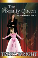 Cover for 'The Beauty Queen'