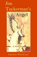 Cover for 'Jim Tuckerman's Angel'