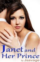 Cover for 'Janet And Her Prince!'