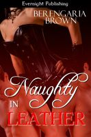 Cover for 'Naughty In Leather'
