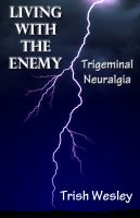 Cover for 'Living with the Enemy'