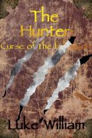 Cover for 'The Hunter: Curse of the full moon.'