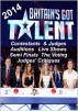 Britain's Got Talent 2014 by Paul Rusling
