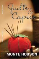Cover for 'Quilts & Capers'