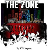 Cover for 'The Zone'