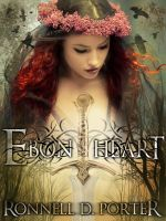 Cover for 'Ebon Heart'