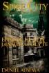 Lady Janshi's Acolyte by Daniel Ausema