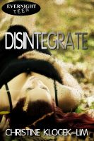 Cover for 'Disintegrate'