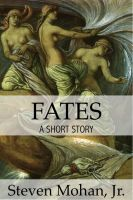 Cover for 'Fates'