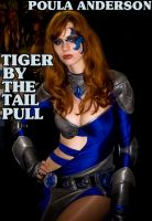 Poula Anderson - Tiger By the Tail Pull