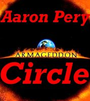 Cover for 'Armageddon Circle'