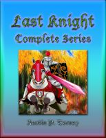 Cover for 'Last Knight Complete Series'