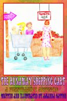 Cover for 'The Runaway Shopping Cart'