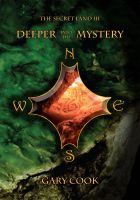 Cover for 'Deeper Into The Mystery'