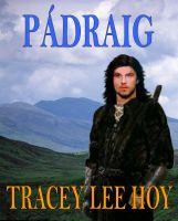 Cover for 'Pádraig'