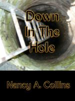 Cover for 'Down In The Hole'